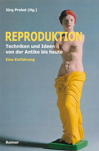 Reproduktion cover